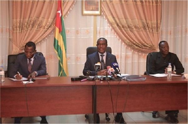 Togo : la rentrée scolaire reportée au 02 octobre pour finaliser les discussions autour du Statut particulier des enseignants
