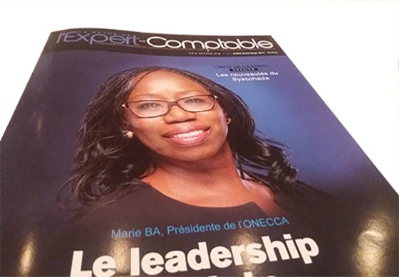 Pour faciliter  les échanges entre les entrepreneurs et les experts comptables : L'ONECCA lance la Revue de l'Expert-comptable