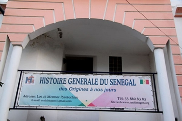 Histoire Générale du Sénégal : Le deuxième séminaire régional prévu à Thiès reporté à une date ultérieure
