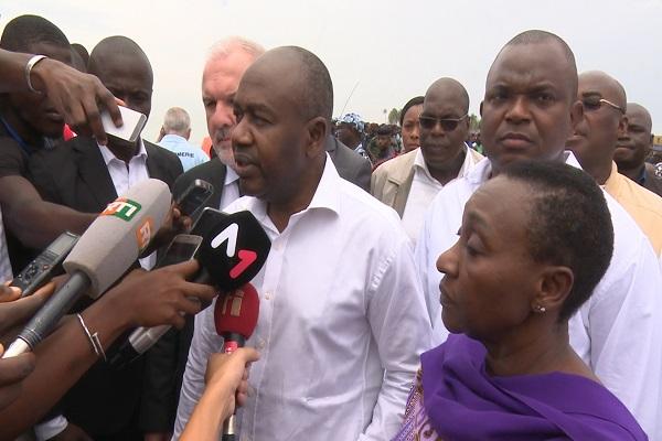 Côte d'Ivoire : 4 Moldaves tués et 6 blessés dont 4 français dans un crash d'un avion à Abidjan