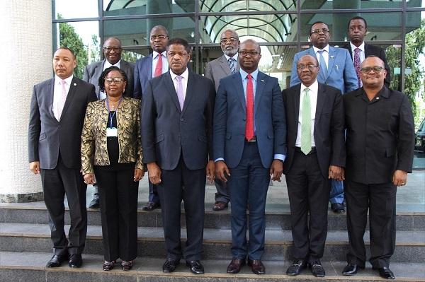 Monnaie Unique : le groupe de travail des banques centrales de la CEDEAO était en  réunion à Abuja