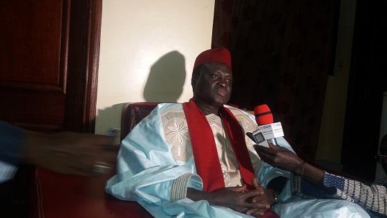 Gamou annuel de Mbeuleukhé : « Le khalife général des Tidianes a fixé la date le samedi 30 décembre 2017 », dixit  Aliou DIA