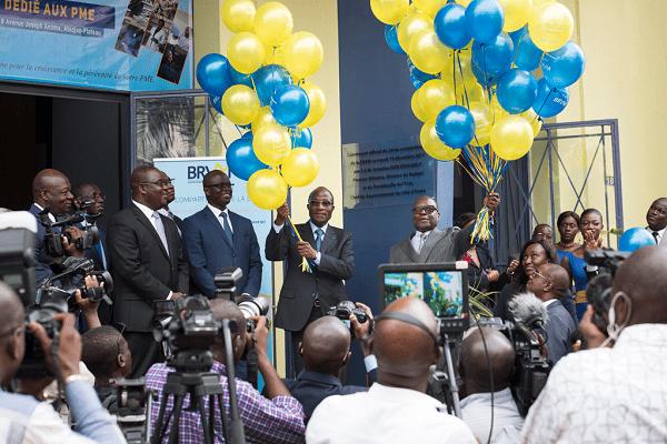 BRVM : Troisième compartiment dédié aux PME et aux entreprisses à fort potentiel de croissance lancé mardi dernier