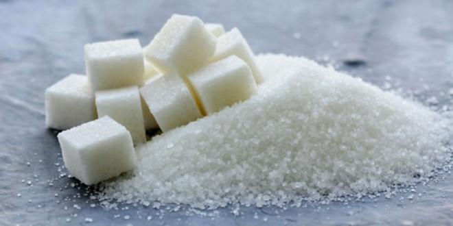 Sucre blanc : Stabilité du prix du kilogramme