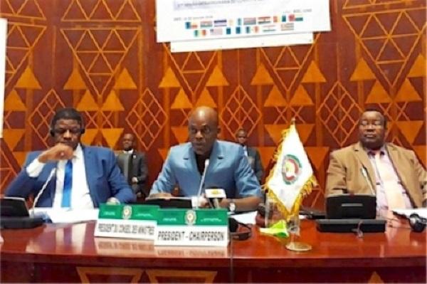 Togo : tenue de la 17ème Session extraordinaire de la CEDEAO, la poursuite des réformes institutionnelles en ligne de mire