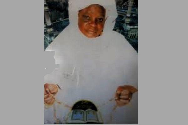 Souvenir, Adja Safietou Samb toujours dans nos cœurs, trois ans après