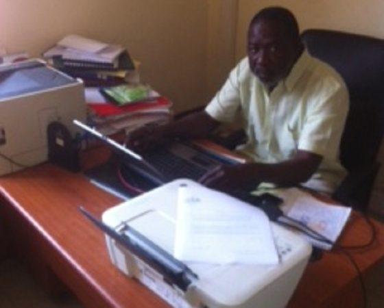 Contribution sur la situation de la pêche au Sénégal
