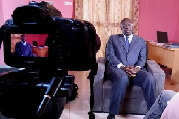 Gouvernance des flux migratoires : HSF pour des réformes du droit d'asile (Tamsir Ousmane Ba)