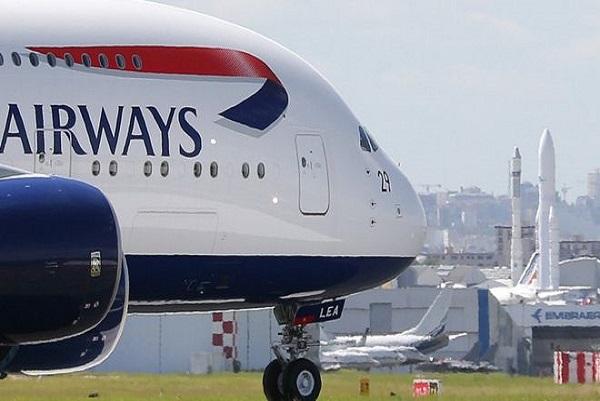 Insolite: La ministre ghanéenne de l'aviation  menace, après la découverte de punaises dans un avion de British Airways