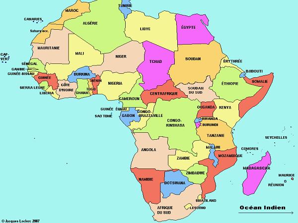 «Pays de merde»: d'une seule et même voix, 54 pays africains réclament des excuses à Donald Trump
