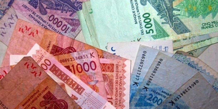 Monnaie : La masse monétaire devrait s'établir à 5212,4 milliards en 2018
