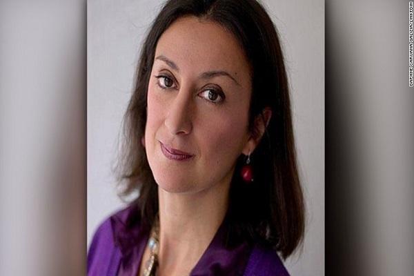 Corruption : trois mois après l'assassinat de la journaliste maltaise Daphné Caruana Galizia, l'enquête toujours dans le flou