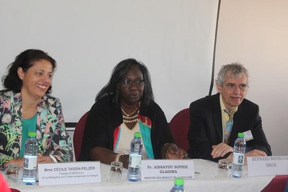 Sénégal pays pilote en zone francophone de la CEDEAO : le programme ECOFRIDGES officiellement lancé à Dakar
