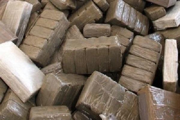 Trafic de drogue et blanchiment : une nouvelle saisie de drogue opérée par les forces togolaises