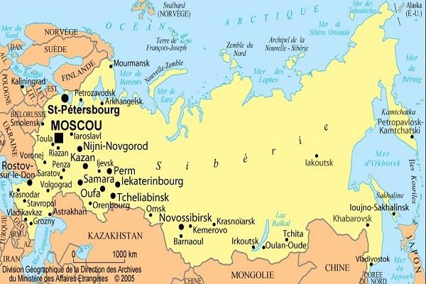 Conditions de vie difficiles : les étudiants sénégalais en Russie lancent un cri de détresse