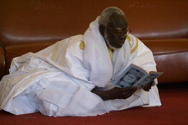 Actualité sénégalaise : la disparition de Cheikh Sidy Moctar Mbacké et Serigne Mountakha Mbacké le nouveau khalife général des mourides toujours à la Une