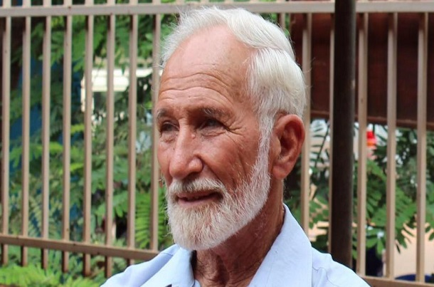 Burkina: Sans aucune nouvelle du docteur Elliott, 2 ans après son rapt, des manifestations prévues