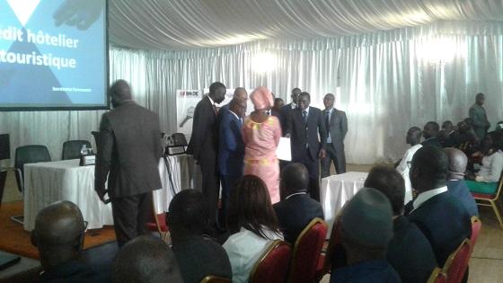 Mahamad Boun Abdallah Dionne :  « Nous allons faire de la Casamance une zone touristique spéciale »