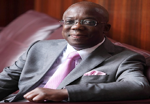 Monnaie unique: Gabriel Fall, le président de CGF Bourse « pas d'accord de laisser le projet entre les mains de la CEDEAO… »