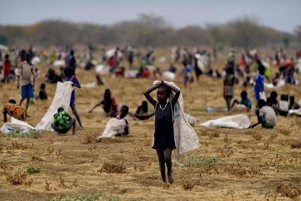 Hausse des souffrances liées à la faim et aux conflits : un nouveau rapport de la FAO met l'accent sur les besoins en aide alimentaire