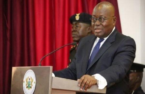Ouverture d'une importante rencontre de jeudi à Abuja : Le président ghanéen invité d'honneur de la 1re session ordinaire 2021 du parlement de la CEDEAO