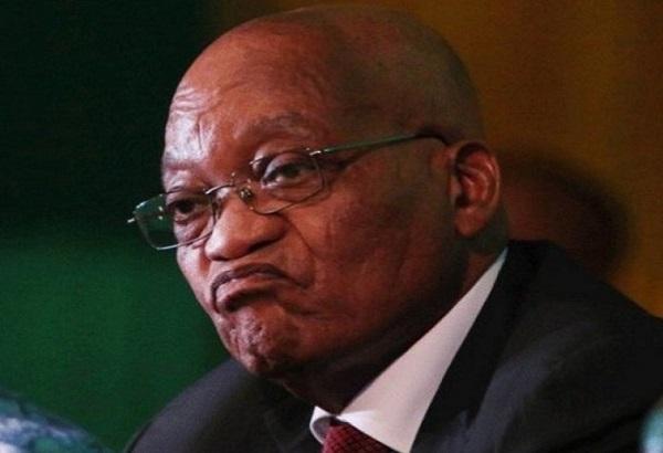 Justice : Jacob Zuma l'ancien président sud-africain révèle avoir a été empoisonné plusieurs fois et que son fils en est mort