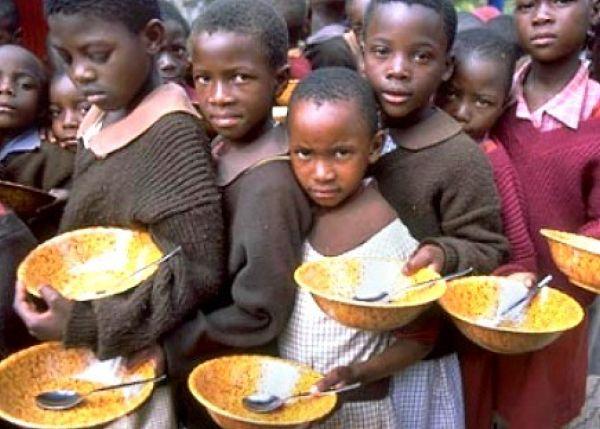 Rapport de l'ONU : la faim augmente, la malnutrition persiste, la réalisation de l'objectif Faim zéro d'ici à 2030  compromise (FAO)