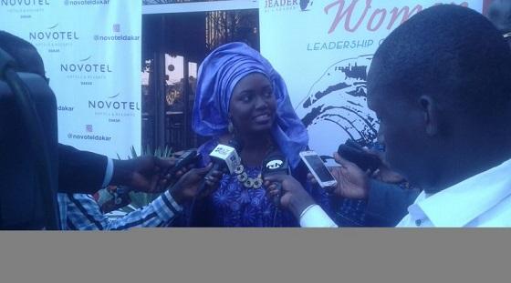 Super Women Leadership conférence :  30 femmes entrepreneures reçoivent le trophée « Djiguénou Nder »