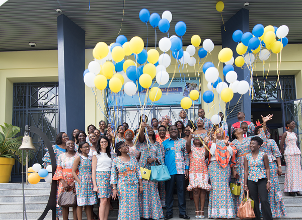 La BRVM a célébré hier les femmes du marché financier régional de l'UEMOA