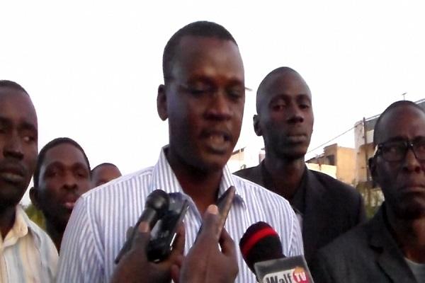 Louga: l'opposition très remontée tire sur le Maire Moustapha Diop et menace de descendre dans la rue