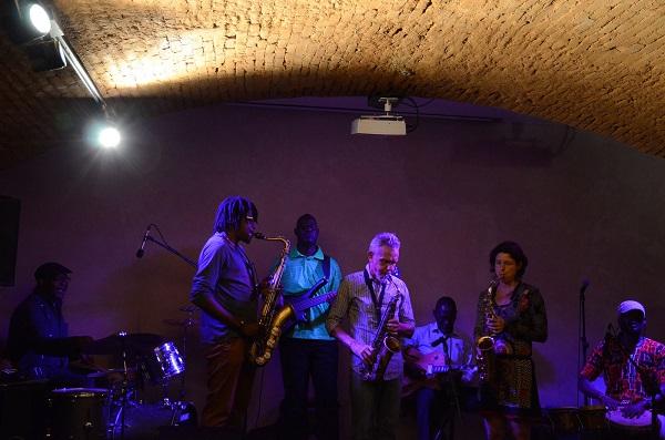 Musique : le groupe Jamm lance « Wërsëg »  son nouveau « l'e-album » d'afro-jazz