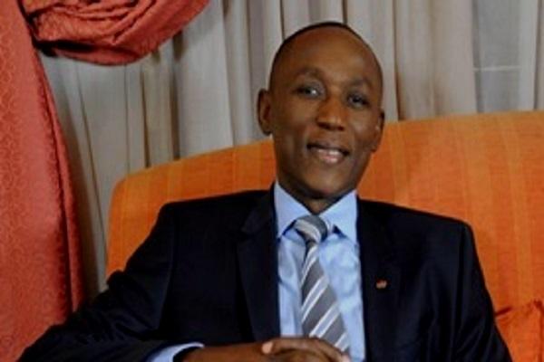 Burkina Faso : Décès de l'homme politique  Jean-Baptiste Natama