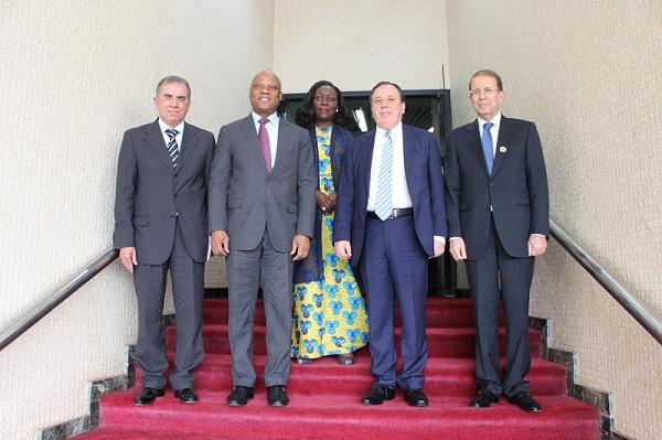 Coopération économique : La Tunisie tend vers la promotion des échanges et des investissements avec la CEDEAO