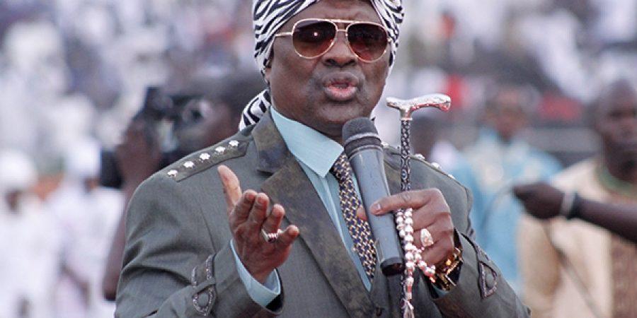 Présidentielle 2019 : Serigne Modou Kara roule pour  Macky Sall