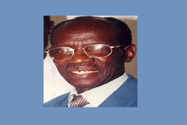 Nécrologie : Mamadou Diop, l'ancien maire de Dakar, s'est éteint à l'âge de 81 ans