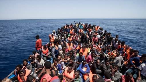 Décompte macabre de L'OIM : 3.174 migrants décédés en 2020