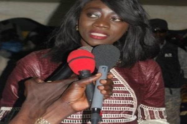 Rentrée Politique : Nafissatou Diouf de la RTS rejoint Macky Sall