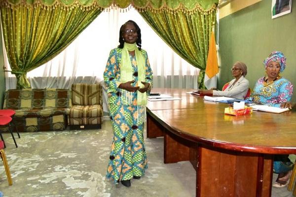 Côte d'Ivoire : naissance d'un syndicat pour la défense des femmes travailleuses