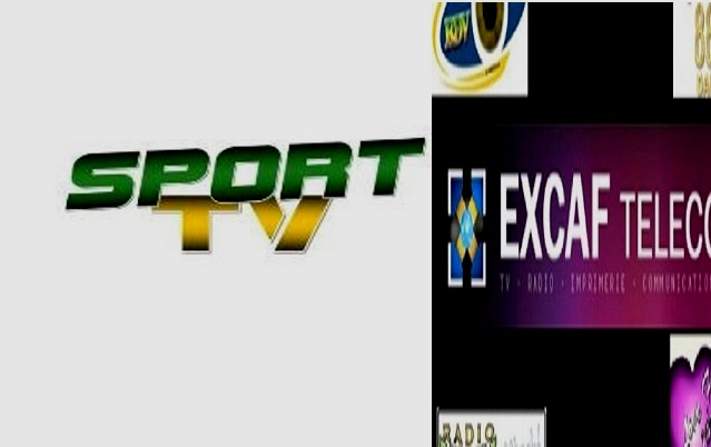 Sport Tv menace EXCAF : la diffusion de ses chaines entre « en violation de ses droits, constitue un acte de piratage et de concurrence déloyale »