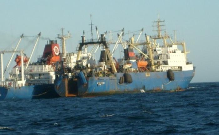 Contribution : Fraude sur les navires opérant au Sénégal