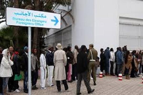 Maroc : 75% des immigrants installés sont des diplômés, selon le HCP