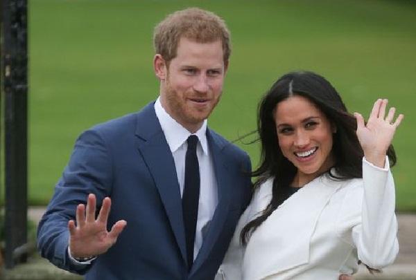 Grande-Bretagne : Une pétition de 15 000 signatures exige que le mariage du Prince Harry ne soit pas financé par le contribuable