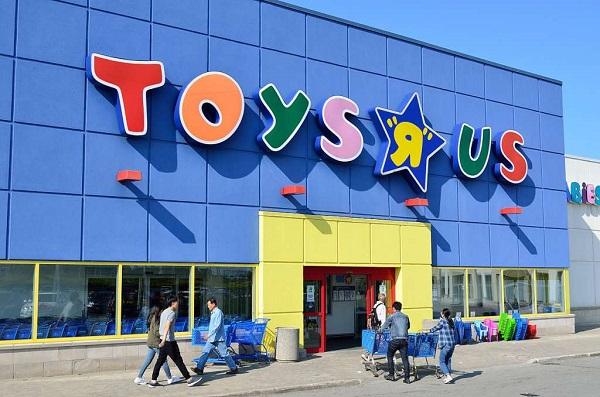 New-York : Charles P. Lazarus,  le fondateur de la chaine de magasins Toys R Us, mort quelques jours après l'annonce de sa fermeture
