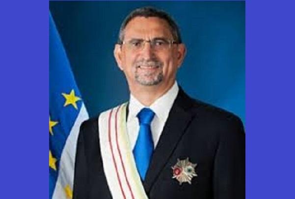 Distinction : le titre Docteur Honoris Causa décerné à  Jorge Carlos Fonseca, Président de la République de Cabo Verde