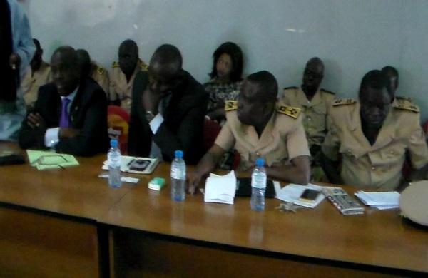 Promotion de l'emploi : la DER ravive l'espoir dans la région de Louga
