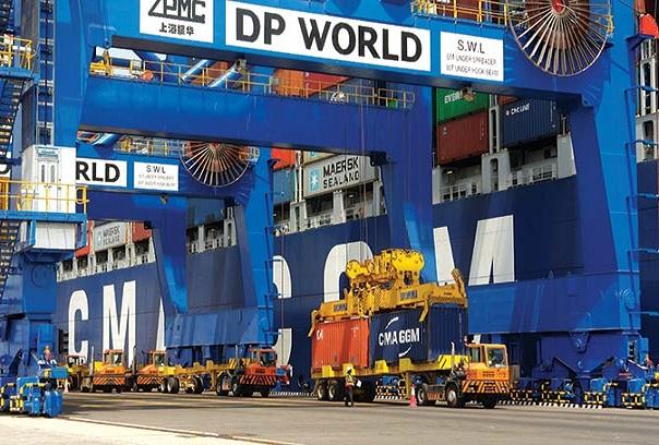 Transport-Logistique : DP World recrute 9 jeunes diplômés sénégalais, 7 d'entre eux ont déjà pris fonction