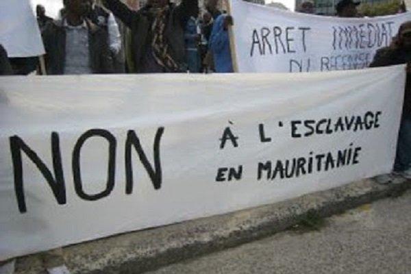 Mauritanie: Le Congrès américain s'en prend au FMI au sujet d'un Etat jugé esclavagiste