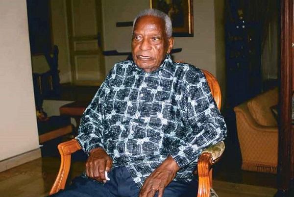 Côte-d'Ivoire : Décès à l'âge de 89 de Jean Konan Banny, ancien ministre de Félix Houphouët-Boigny