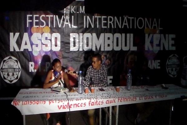Louga : le groupe d'action humanitaire ''Kasso Jombul Kene'' bombarde tous azimuts, dénonçant de la mauvaise volonté de part et d'autre