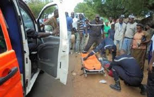 Lundi sanglant à Louga : 43 blessés dont 10 grièvement dans 2 accidents survenus ce matin